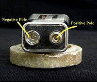 Positive and Negative Pole