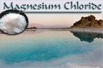 Trandsdermal Magnesium Chloride