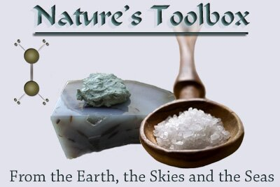 Nature's Toolbox