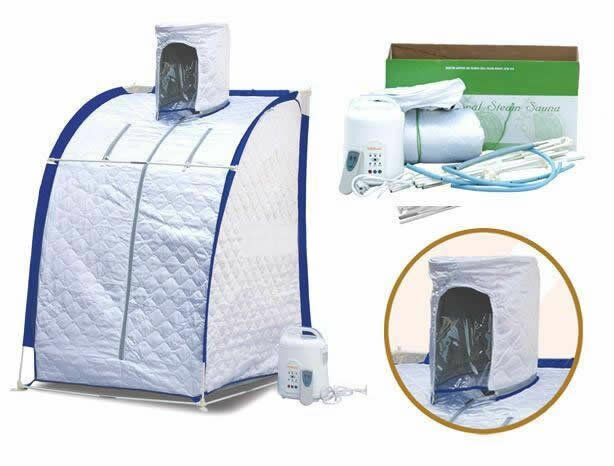 Ozone Compatible Steam Sauna Tent