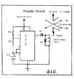 Polarity Switching Circuit