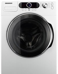 Samsung VTR Front Loading Washing Machine with Silver ions