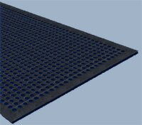 Ultrasan Mats - Antimicrobial Silver Coated