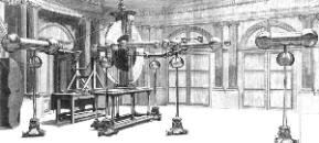 Van Marum's Electrostatic Machine