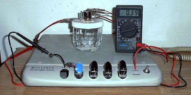 Colloidal Silver Faq Lvdc Production Low Voltage