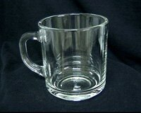 Glass Beaker or Cup
