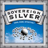 Natural Immunogenics Sovereign Silver Logo