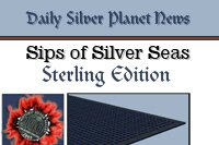 Silver in the News
