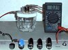 Basic Colloidal Silver Generator
